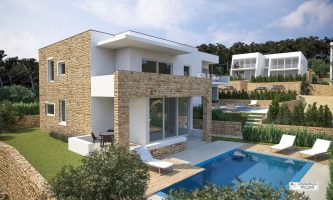 NYPRODUKTION, Luxury Apartments in Murter, Croatia